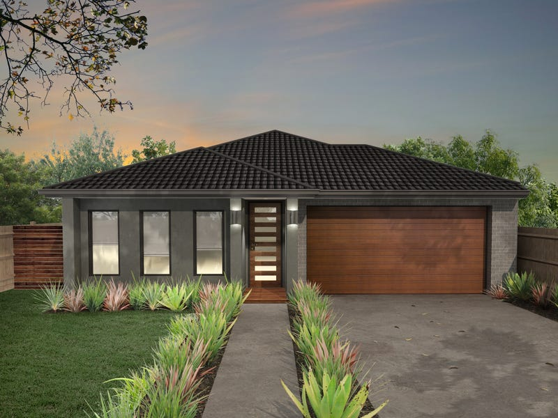 LOT 65 LANGLEY PARK ESTATE, Lang Lang
