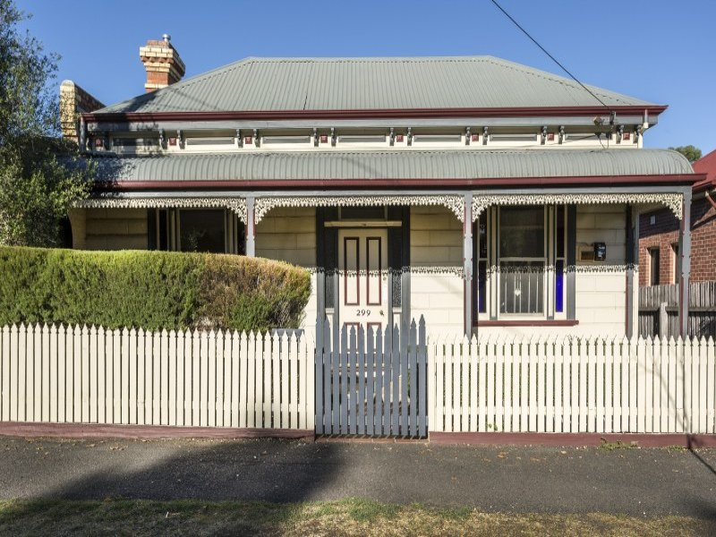 299 View Street, Bendigo, Vic 3550