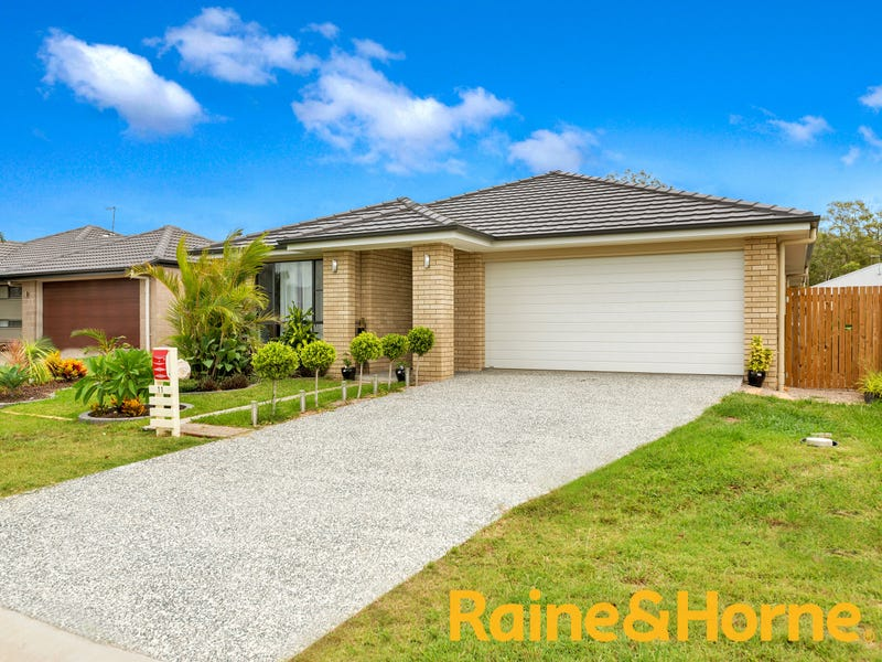 11 Wild Horse Road, Caboolture, Qld 4510