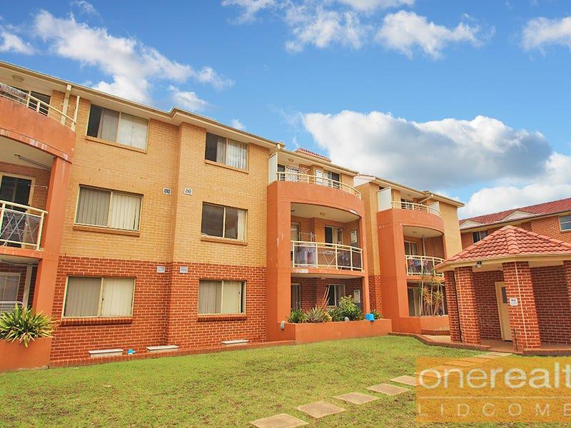 22/33-37 Livingstone Rd, Lidcombe, NSW 2141