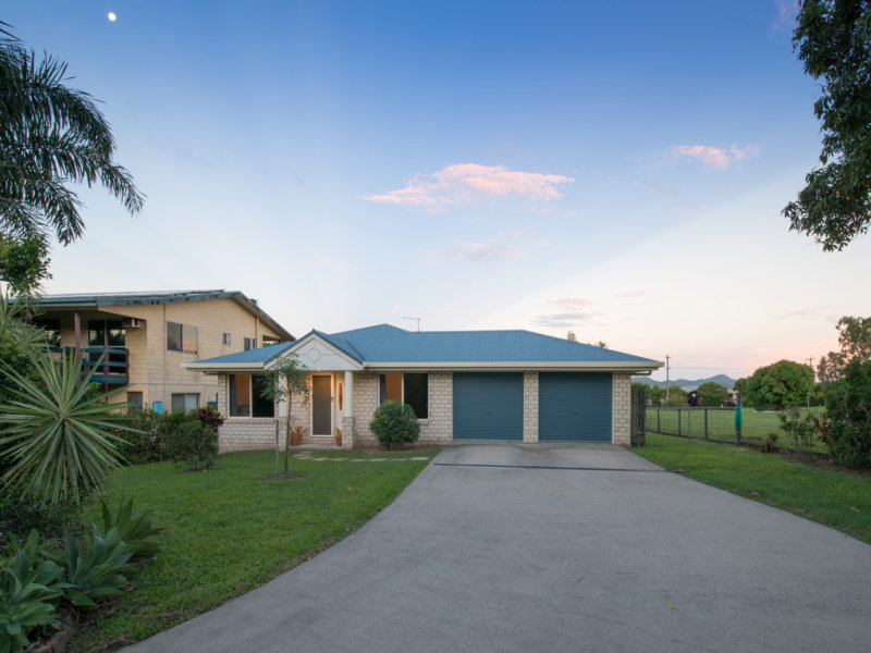 10 O'Hanlon Crescent, Mount Julian, Qld 4800