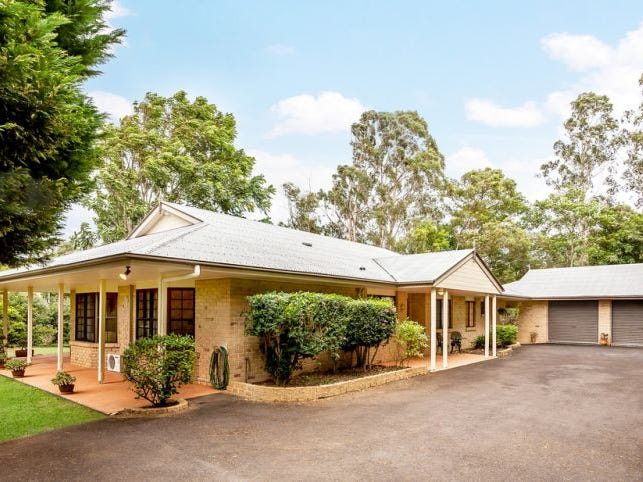 Address available on request, Flaxton, Qld 4560