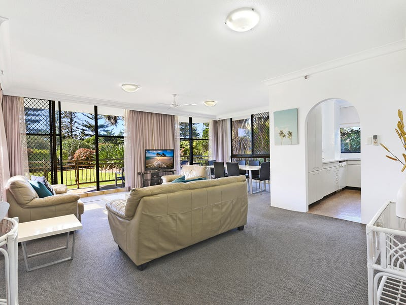 G-A 1 Albert Avenue, Broadbeach