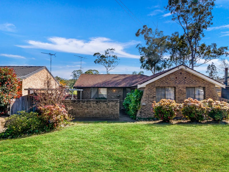 56 Nightingale Square, Glossodia, NSW 2756