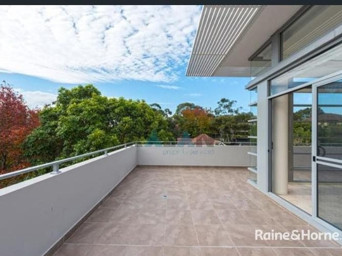 40/6-10 Beaconsfield, Lindfield, NSW 2070