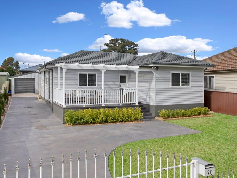 20 Church street, Riverstone, NSW 2765