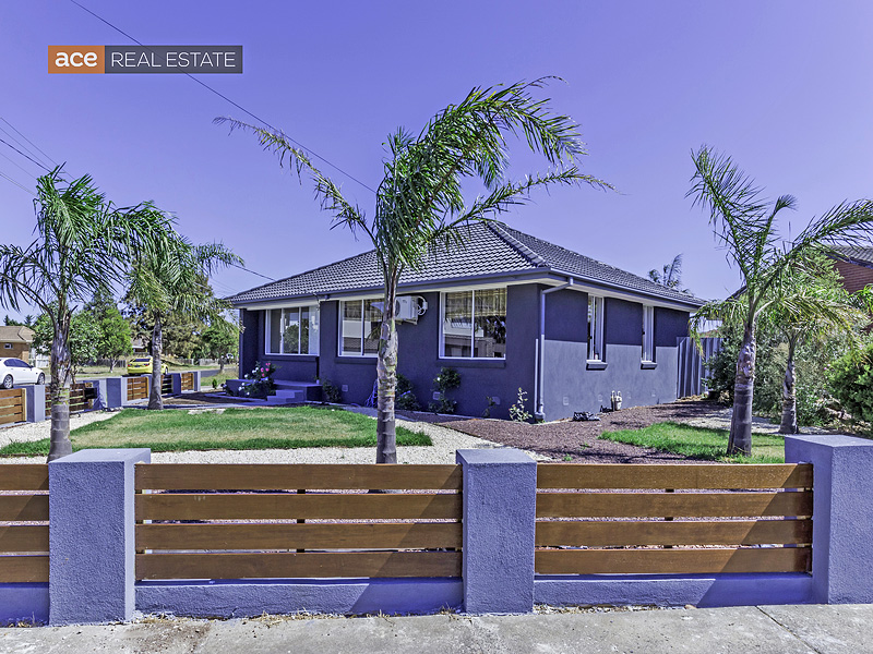 16 Whittaker Avenue, Laverton, Vic 3028