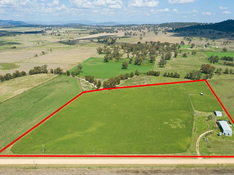 424 Paynes Road, Quipolly, NSW 2343