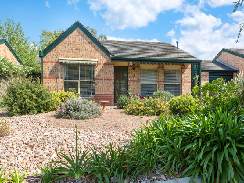 Unit 4/29 Greenfinch Court, Wynn Vale, SA 5127