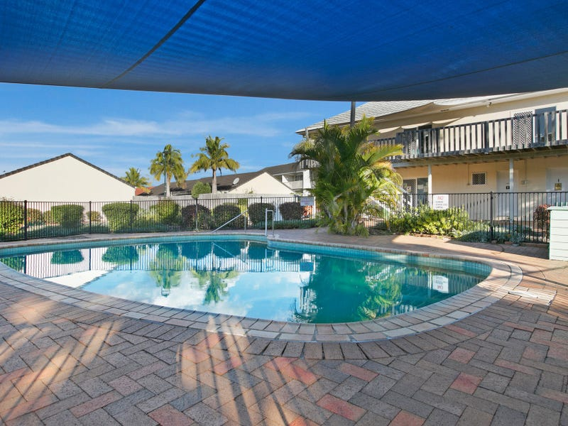 4/14 Kensington Place, Birkdale, Qld 4159