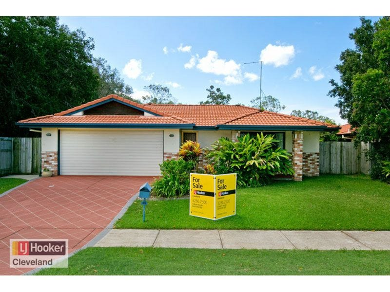69 South Street, Cleveland, Qld 4163