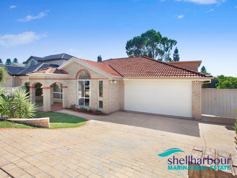 22 Torres Circuit, Shell Cove, NSW 2529