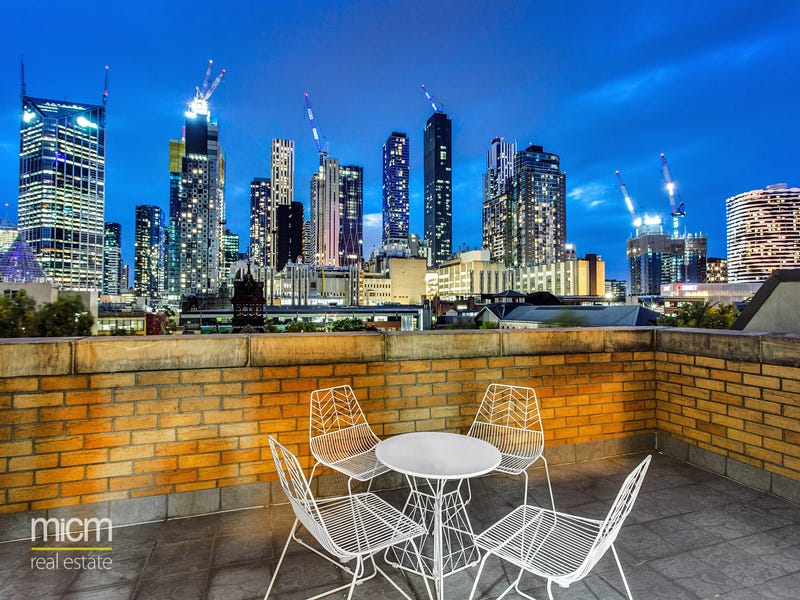 401/340 Russell Street, Melbourne, Vic 3000