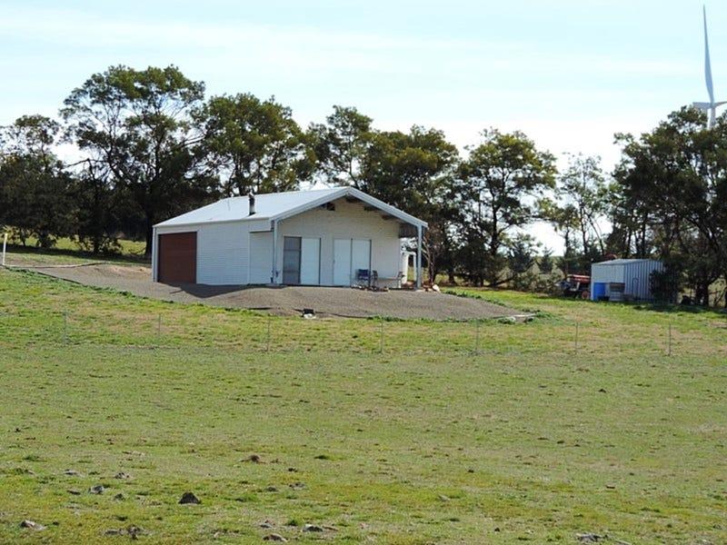 Lot 6 Pejar Road, Pejar, NSW 2583