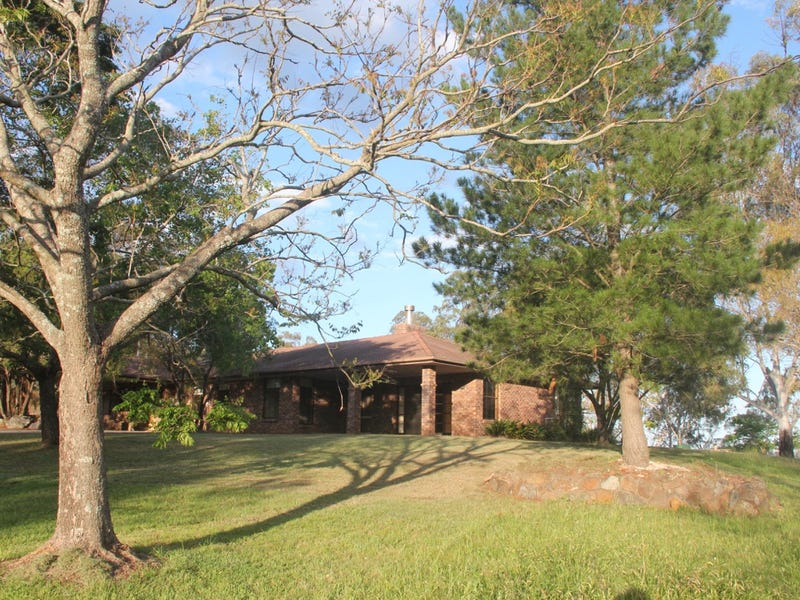 'Cliffdale' 1932 Murphys Creek Road, Murphys Creek, Qld 4352
