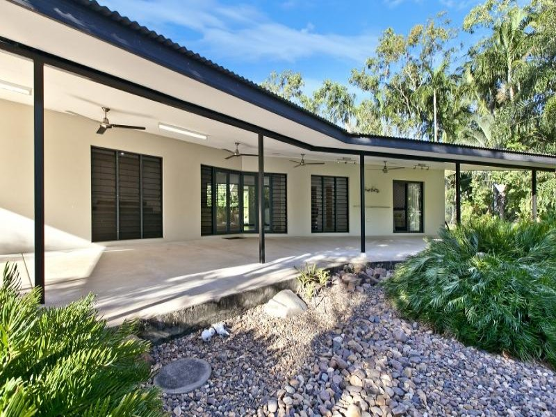 4 Campfire Court, Marlow Lagoon, NT 0830