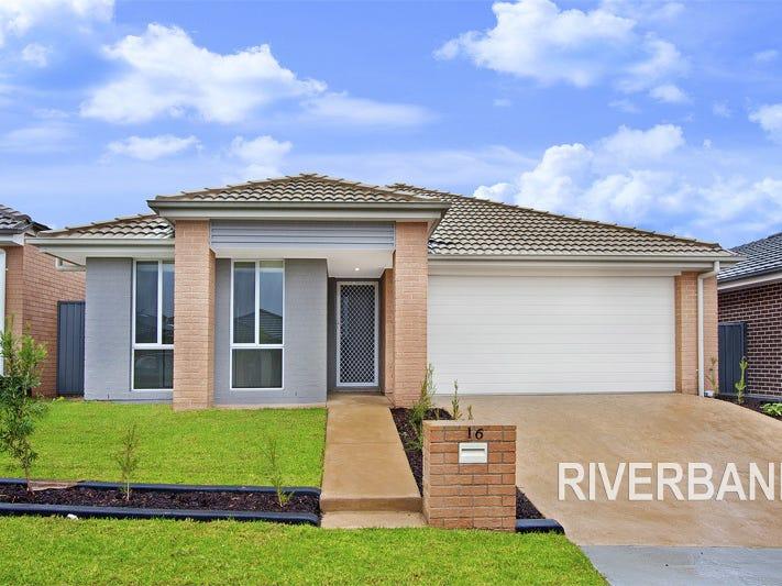 16 Cropton Street, Jordan Springs, NSW 2747