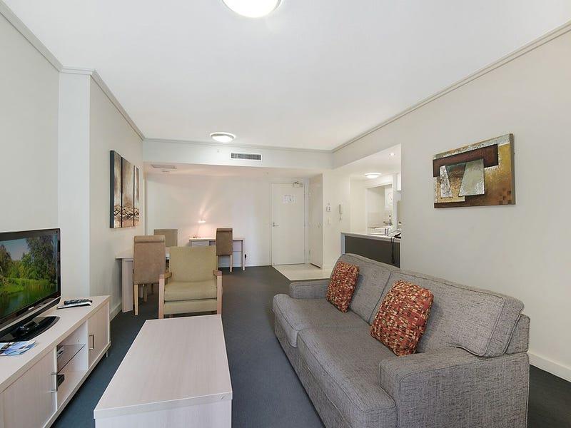 1408/108 Albert Street, Brisbane City, Qld 4000