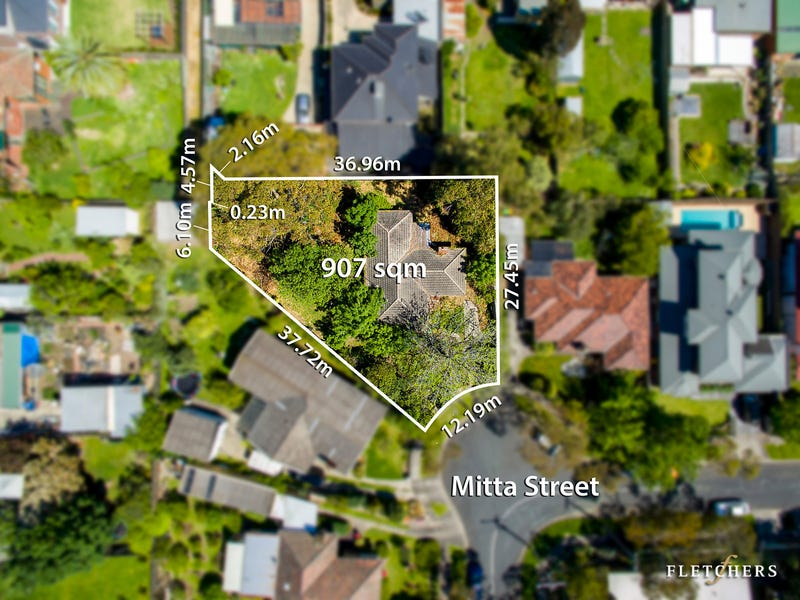 7 Mitta Street, Box Hill North, Vic 3129