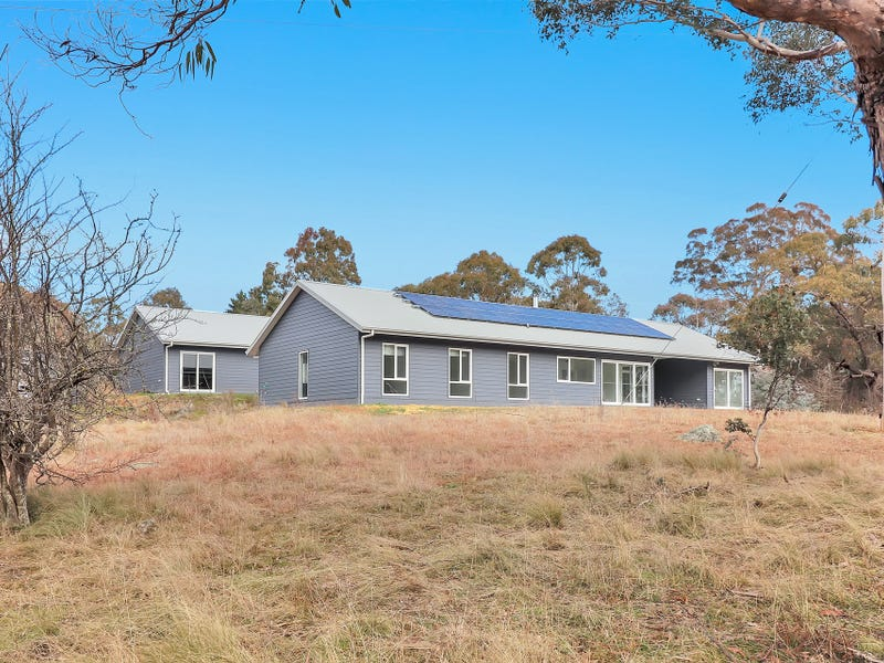788 Bungendore Road, Bywong, NSW 2621