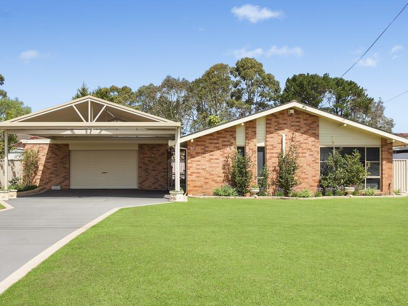 58 Waratah Road, Engadine, NSW 2233