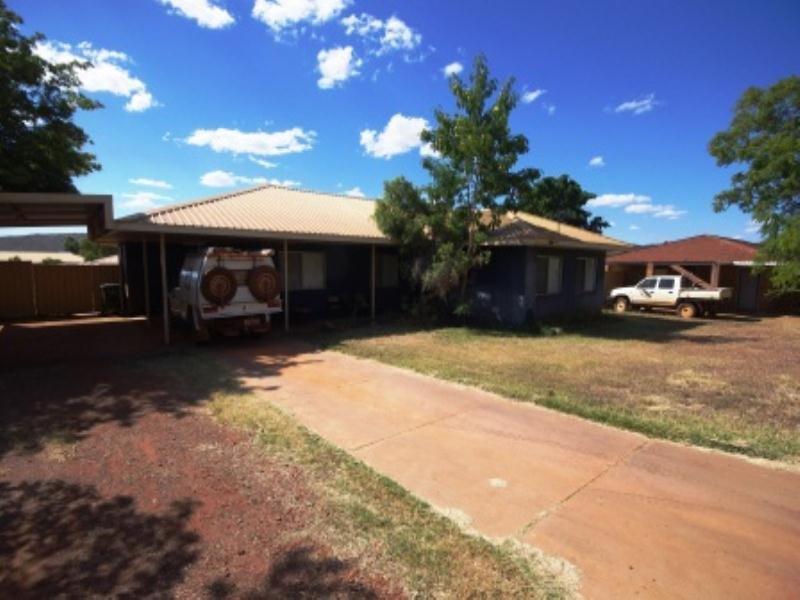 Lot 1185 Pindari Place, Tom Price, WA 6751