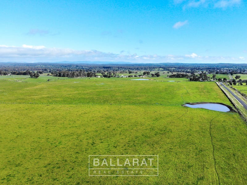 Lots 9-16, Part Of 110 Mount Greenoch Road, Talbot, Vic 3371