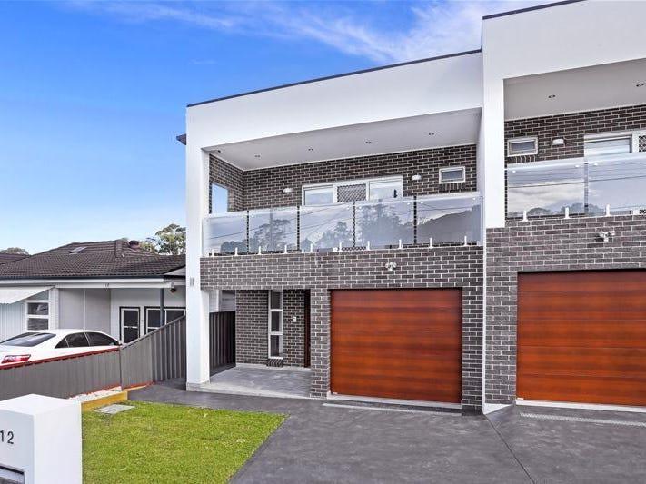 12 Ian Crescent, Chester Hill, NSW 2162