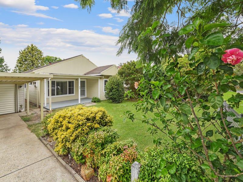 49 Brisbane Avenue, Mount Kuring-Gai, NSW 2080