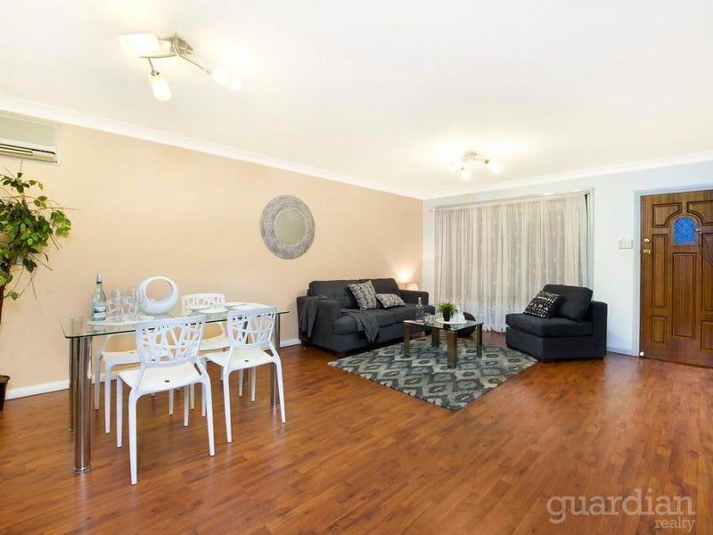 12/1A Ackling Street, Baulkham Hills, NSW 2153