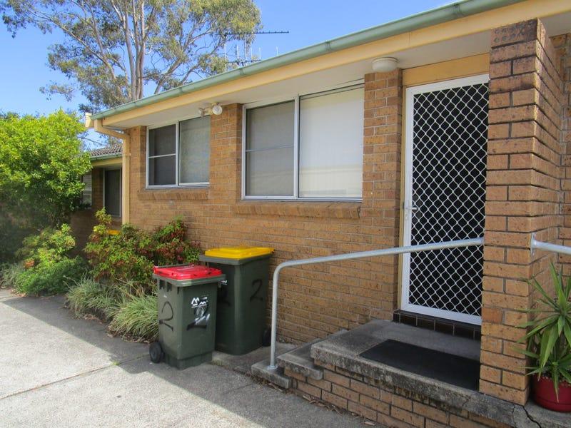 2/4 Wilga Street, Taree, NSW 2430