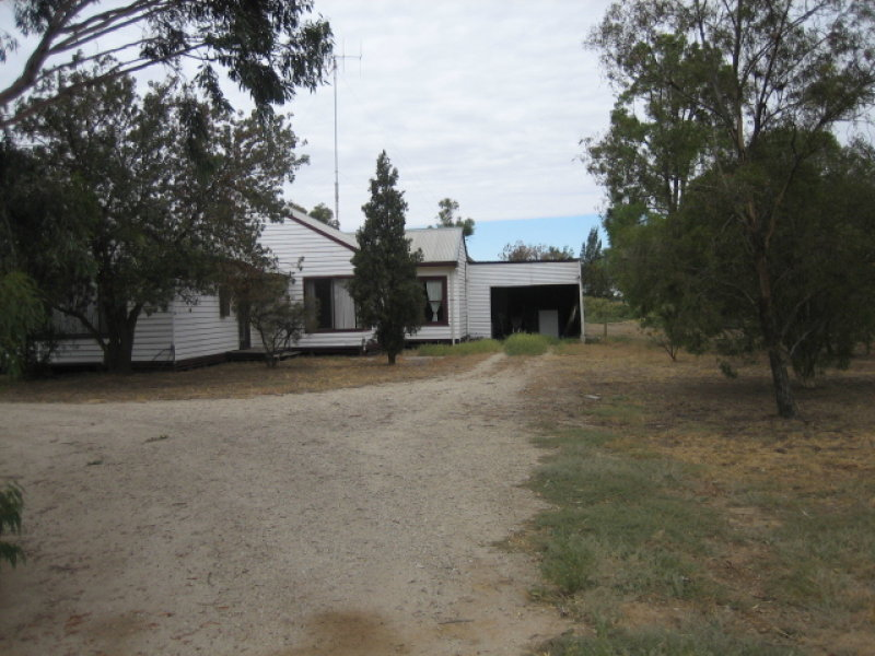 Address available on request, Mead, Vic 3579
