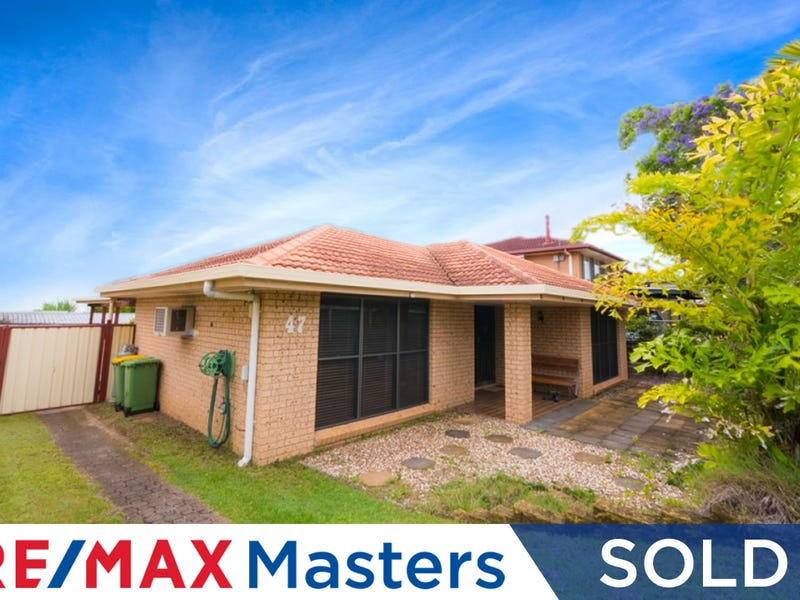 47 Torview Street, Rochedale South, Qld 4123
