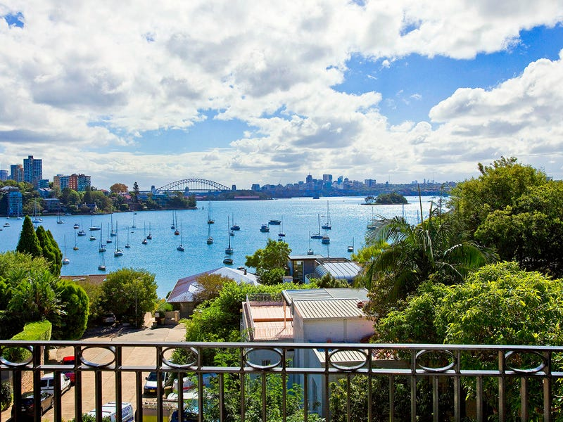 8/574 New South Head Road, cnr St Mervyns Ave, Point Piper