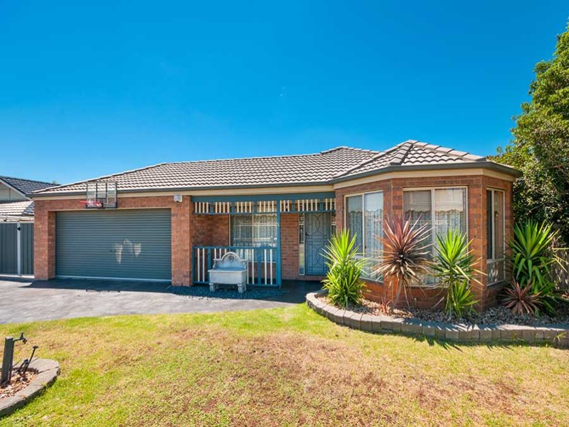 5 Meadowbank Court, Craigieburn, Vic 3064