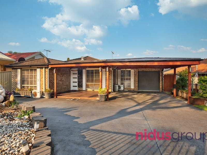 45 Rupertswood Road, Rooty Hill, NSW 2766