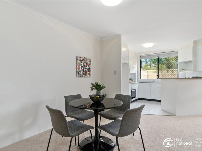 18/512 Victoria Road, Ryde, NSW 2112