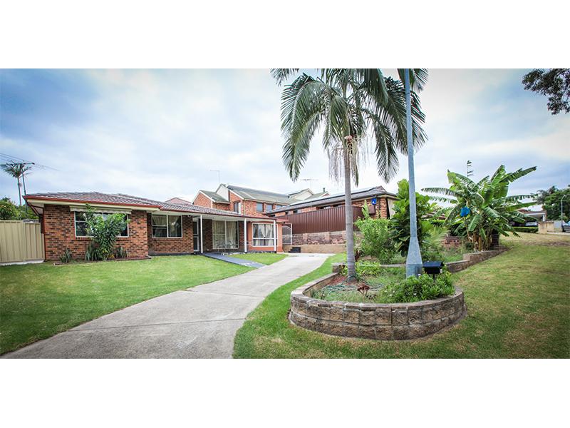 50 Amundsen Street, Leumeah, NSW 2560