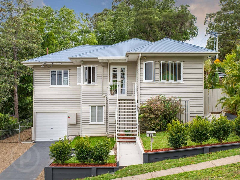 62 Gordon Parade, Mount Gravatt East