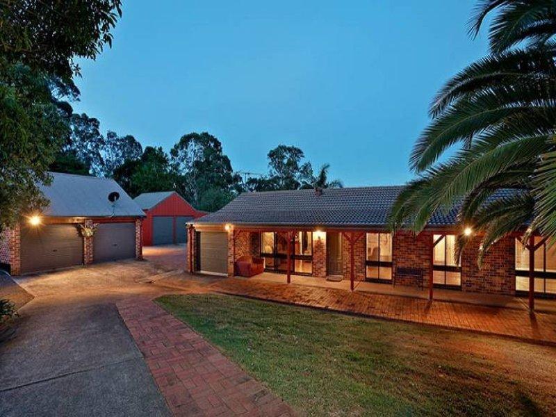 257 Hermitage Rd, Kurrajong Hills, NSW 2758