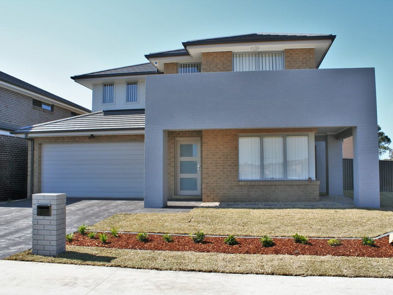 39 Baden Powell Avenue, Leppington, NSW 2179