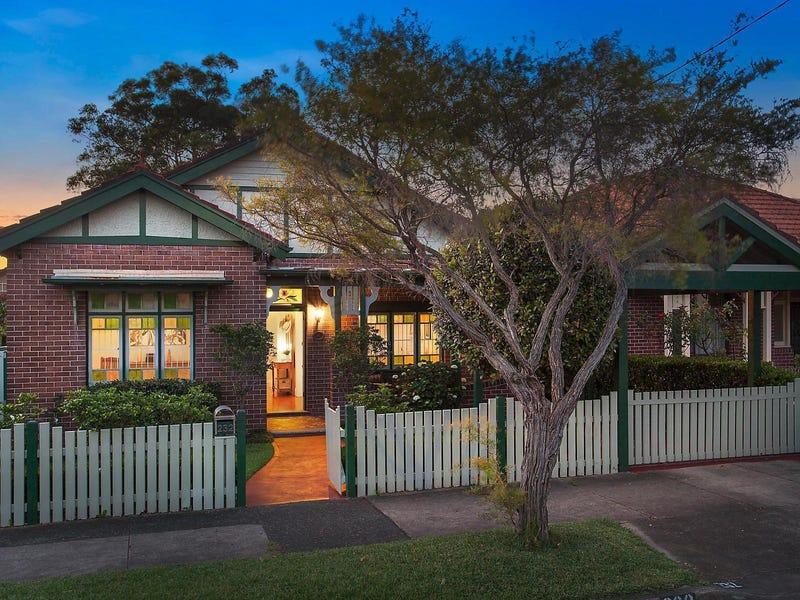 232 Alt Street, Haberfield, NSW 2045