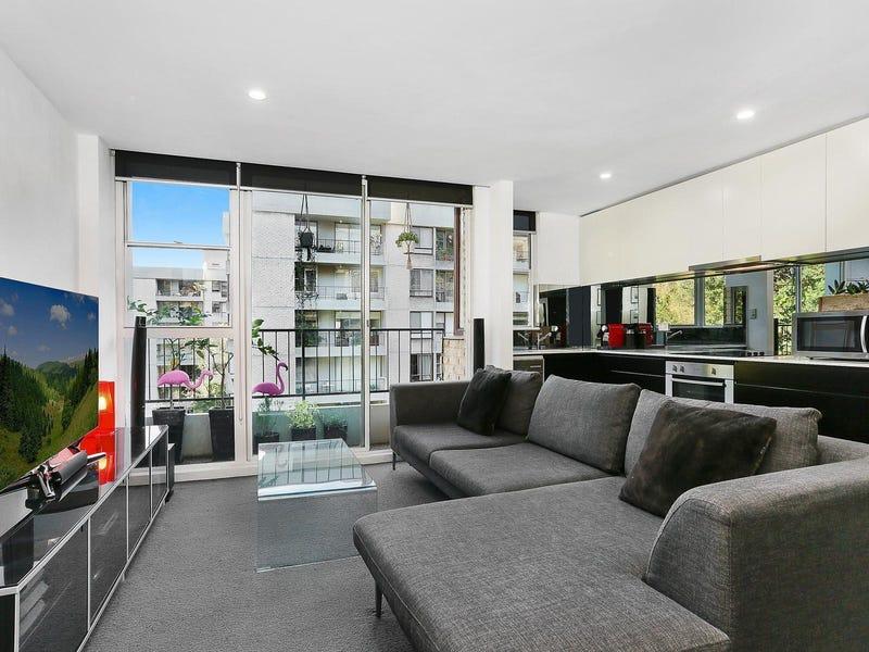 5F/8 Hampden Street, Paddington, NSW 2021