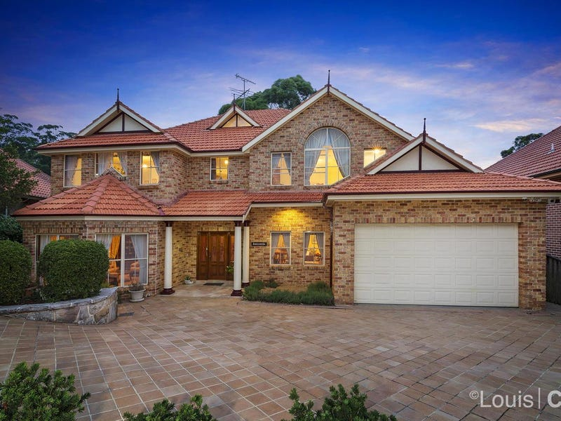 43 Glenridge Avenue, West Pennant Hills, NSW 2125