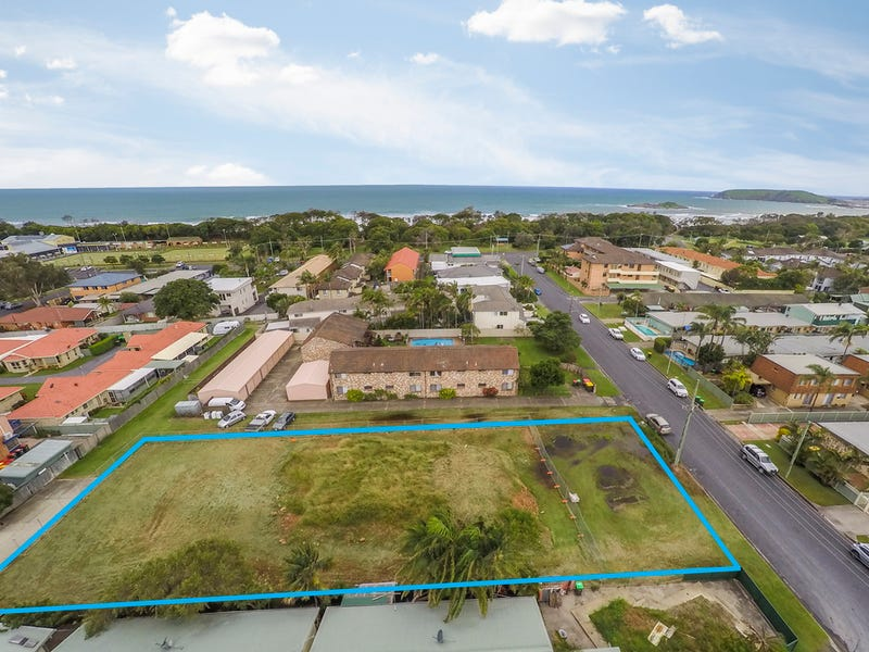 10-13/10 Vincent Street, Coffs Harbour