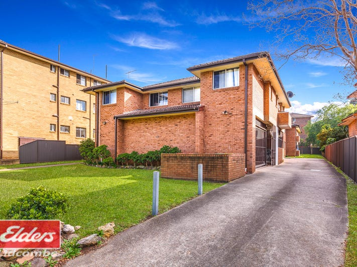 4 /136 Woodburn Road, Berala, NSW 2141
