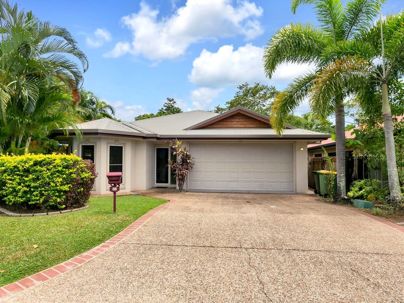 37 Chesterfield Close, Brinsmead, Qld 4870