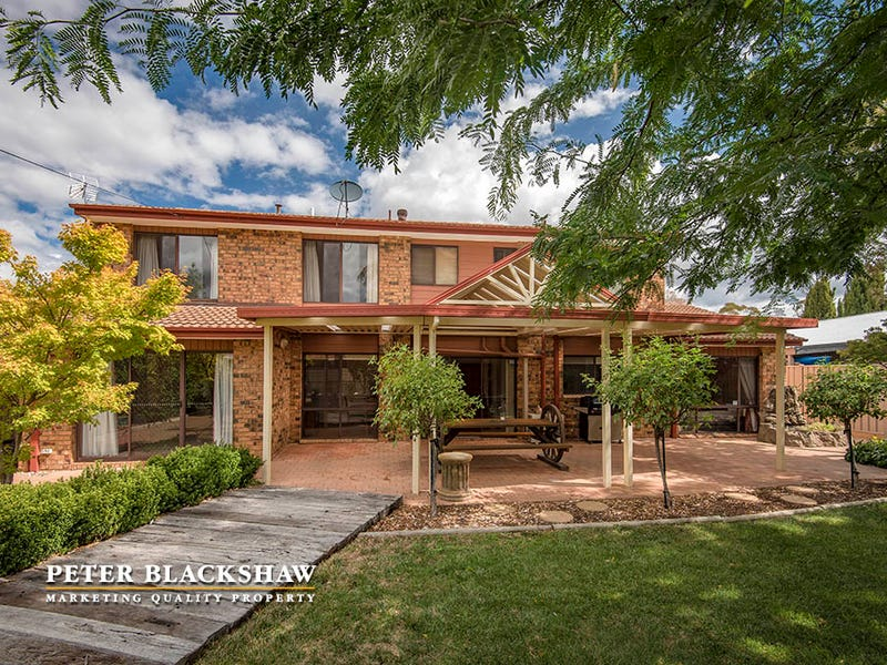 5 Griffin Place, Monash, ACT 2904