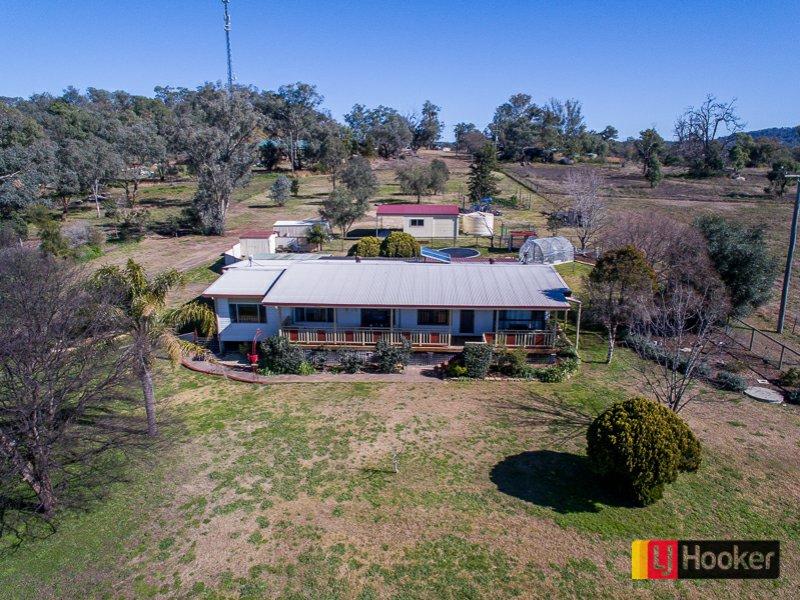 197 Sandy Road, Kootingal, NSW 2352