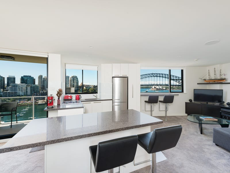 91/21 East Crescent Street, McMahons Point, NSW 2060